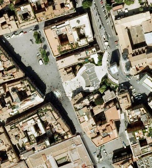 スペイン広場の航空写真.JPG