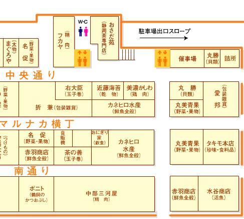マルナカ食品センター②.JPG